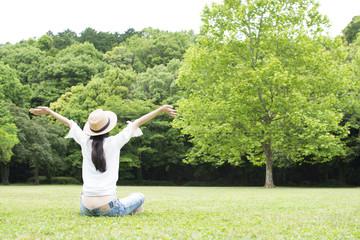 ストレス解消方法☆上手にストレスとつきあう習慣