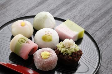 【わたどう】の和菓子はどこで買える?購入方法と和菓子職人も紹介!