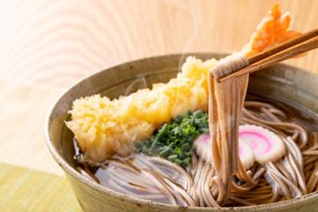 【カネ恋3話】ロケ地は?蕎麦屋やレストランも!
